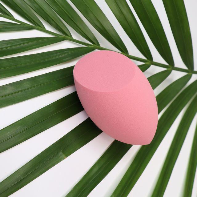 Blending Sponge Diagonal - Dusty Pink